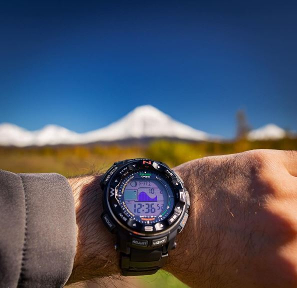 The 10 Best Tactical Watches Of 2018 Top Military
