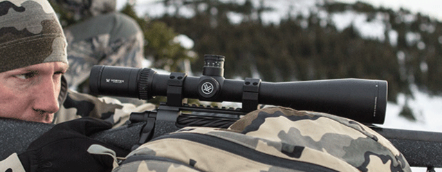 The 5 Best Scope For 308 Rifles 2018 Review Guide