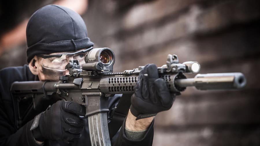 Top 5 Best Red Dot Sights 2018 Reviews Amp Buyer S Guide